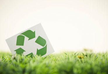 Aluminio, el material casi 100% reciclable